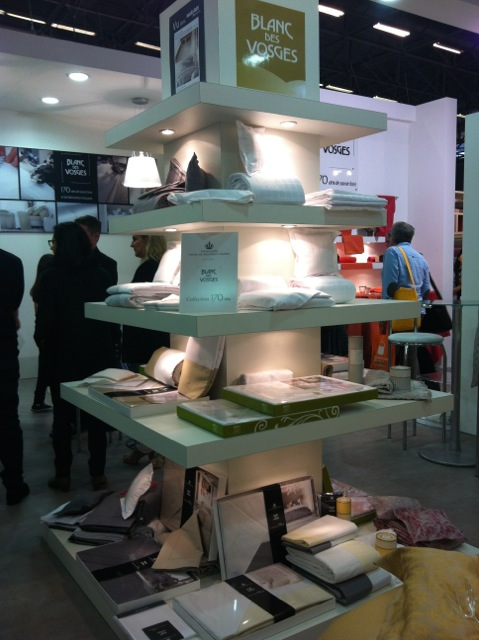 *Stand M&O Collection 170 ans 2 BDV