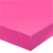 UNI Pink Percale 100% coton