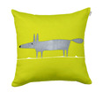 MR FOX Citron 100% Coton