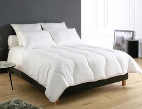 MANOIR Neutre Polyester siliconé creux 300gr/m²