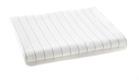 GRAND LARGE Acier Percale 100% coton