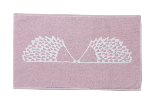 TAPIS_DE_BAIN_SPIKE_ROSE