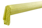 SULA Citron Percale 100% coton
