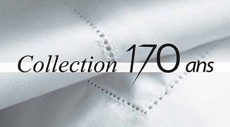 Collection 170 ans