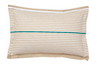 SPORTING Émeraude Percale 100% coton