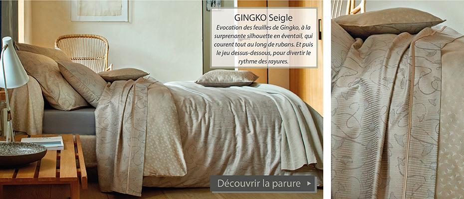 GINGKO SEIGLE