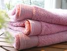 UNI Bois de rose Eponge 100% coton