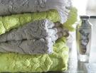 PRINCESSE Tilleul Eponge 100% coton