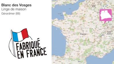 BLANC DES VOSGES_Tour de France CAMIF 2