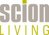 Logo Scion Living