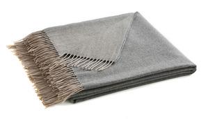 KATMANDOU Anthracite 100% laine vierge mérinos