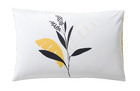 VALAURIS Bouton d'or Percale 100% coton