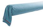 DJAKARTA Turquoise 100% Coton