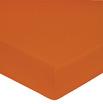 UNI Orange 100% Coton