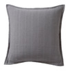 DELHI Granit Satin Jacquard coton-lin stonewashed