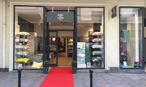 Boutique NANTES Blanc des VosgesBD
