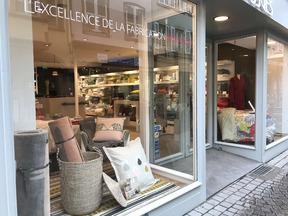 Boutique Strasbourg 02