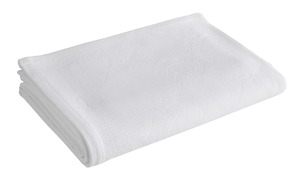 VERONE Blanc Pique 100% coton