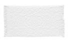 PRINCESSE Blanc Eponge 100% coton