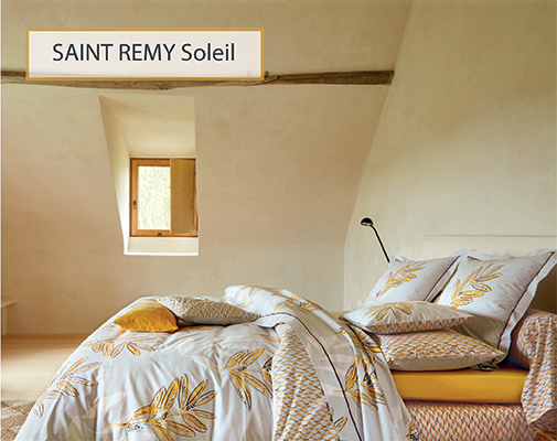 SAINT REMY SOLIEL
