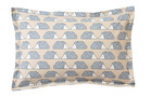 SPIKE Ivoire Percale 100% coton