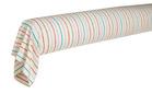 TULIPE SAUVAGE Framboise Percale 100% coton