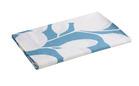 STEPPES Bleu canard Percale 100% coton