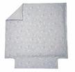 OMBRELLE Platine Percale 100% coton