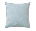 OMBRELLE Aqua Percale 100% coton