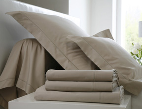 UNI Chanvre Percale 100% coton