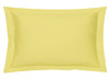 PERCALE_CITRON_TAIE_RECTANGLE_UNI
