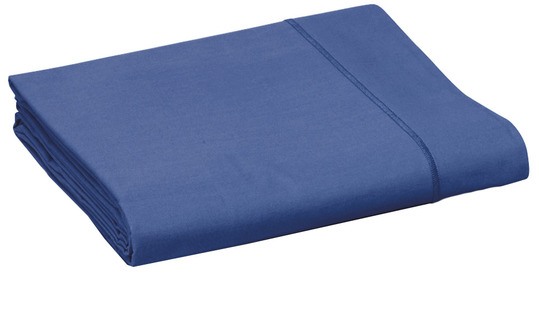 PERCALE_BLEU_ROYAL_1DRAP_UNI