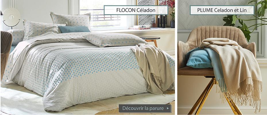 FLOCON - PLUME