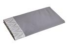 DECOR Anthracite Satin Jacquard 100% coton