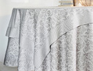 OMBELLE Perle Jacquard 100% coton