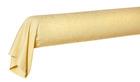 BLOCKS Ocre Percale 100% coton