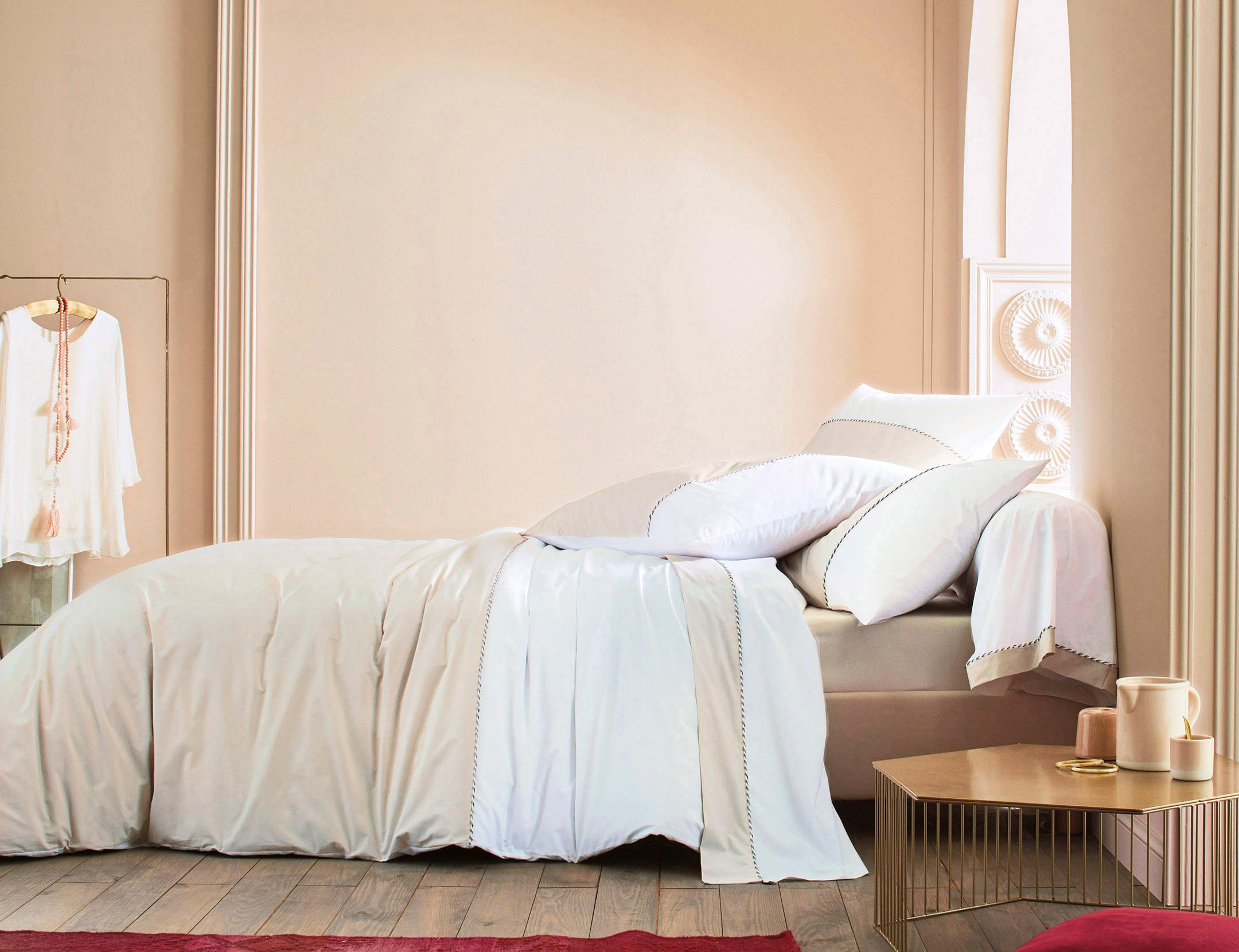 mystery housse de couette la boutique blanc des vosges. Black Bedroom Furniture Sets. Home Design Ideas